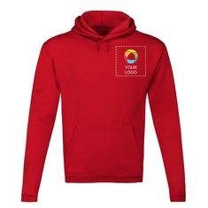 B&C™ ID.203 Hooded Sweatshirt 50/50