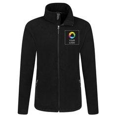 Port Authority® Tall Value Fleece Jacket