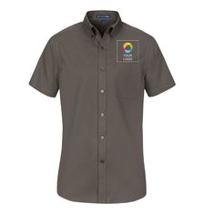 Port Authority® Tall Short Sleeve Easy Care Shirt