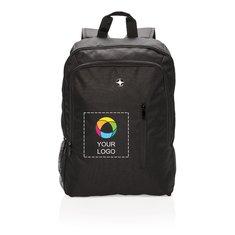 "Swiss Peak® 17"" Business Laptop Backpack"