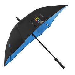 Firkantet paraply