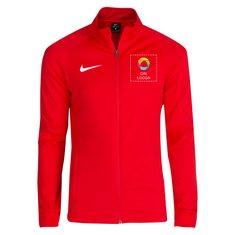 """Nike® """"Academy 18"""" stickad träningsjacka i herrmodell"""