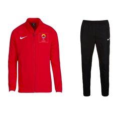 Chándal de presentación tejido para hombre Academy 18 de Nike®