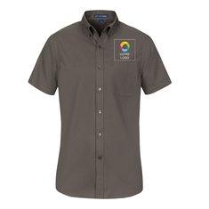 Chemise longue à manches courtes facile d'entretien Port AuthorityMD