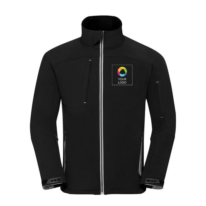 Russell™ Men's Bionic Softshell Jacket