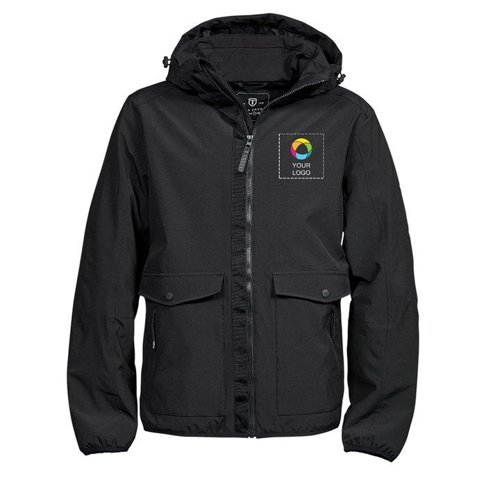 Tee Jays® Urban Adventure Soft Shell Jacket