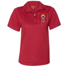 FeatherLite® Women's Value Polyester Sport Shirt