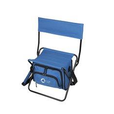 Chaise pliante et glacière