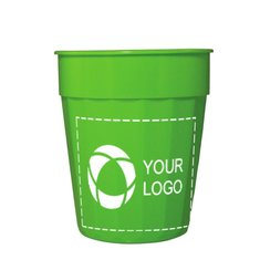 HumphreyLine Fluted 24oz Stadium Cup