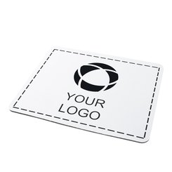 1/8-Inch Rectangular Rubber Mouse Pad