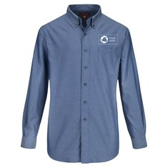 Red House® Tall Non-Iron Pinpoint Oxford Shirt