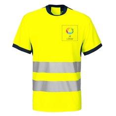 Projob EN ISO 20471-Class 2 T-shirt