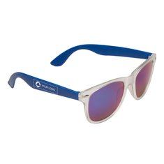 Mirror Sun Ray Sunglasses