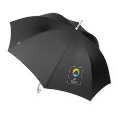 Samsonite® Alu Drop Stick Man paraplu die automatisch opent