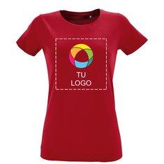 Camiseta Regent Fit de Sol's® para mujer