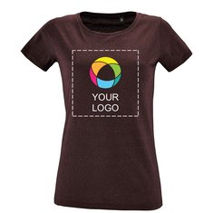 Sol's® Regent Fit Women's T-shirt