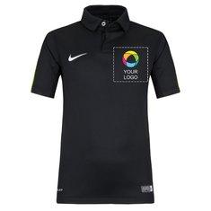 Nike Squad 15 Kids Polo-Shirt