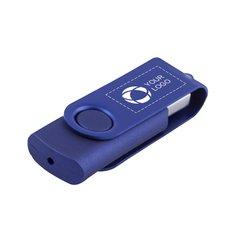 Memoria Flash Rotate 2-Tone de 2GB