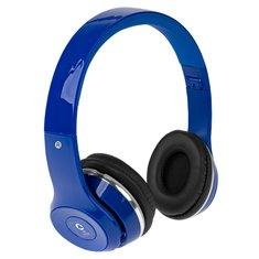 Avenue™ Cadence hopfällbara hörlurar med Bluetooth® samt fodral