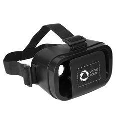 Casque mobile de réalité virtuelle