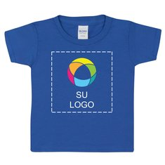 Camiseta infantil Heavy Cotton™ de Gildan®