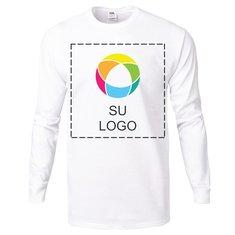 Camiseta Heavy Cotton HD™ de 5 onzas de Fruit of the Loom®