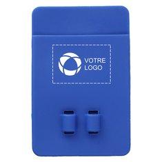 Portefeuille pour téléphone et écouteurs sans fil True
