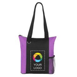 Infinity Business Tote Bag