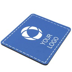 1/4-Inch Rectangular Rubber Mouse Pad