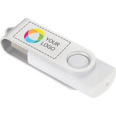 Rotate USB White - 16G