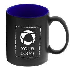 Maya 11-Ounce Ceramic Mug