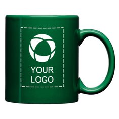Bounty 11-Ounce Ceramic Mug