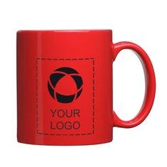 Bounty 11-oz. Ceramic Mug - Spirit