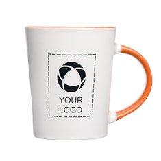Aura 14-Ounce Ceramic Mug
