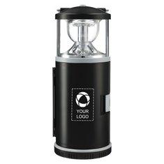 15 piece Tool Kit with Multi Function Lantern