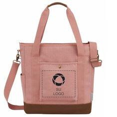 Field & Co.® de 16 onzas Bolsa de lienzo de algodón Commuter