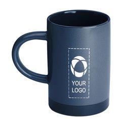 Lotus Two Tone Ceramic Mug 15oz