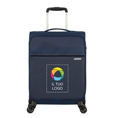 Trolley Lite Ray American Tourister® da 55 cm