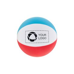 Beach Ball Stress Reliever