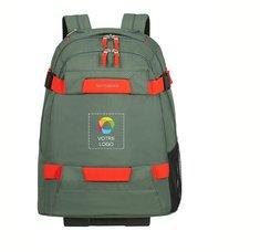 Sac à dos pour ordinateur portable à roulettes 55cm Sonora de Samsonite®
