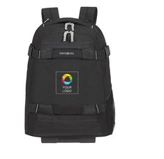 Samsonite® Sonora Laptop Backpack with wheels 55 cm