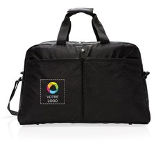 Sac de voyage style valise avec protection RFID de SwissPeak®