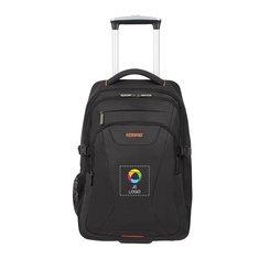 American Tourister® At Work laptoprugzak 15,6 inch met wielen