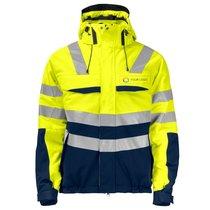 Projob EN ISO 20471-Class 3/2 Padded HV Jacket