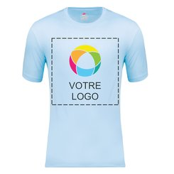 T-shirt manches courtes Performance CoolDriMD HanesMD