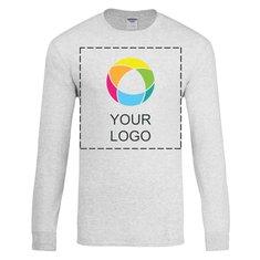 JERZEES® Dri-Power® Active Long Sleeve T-Shirt