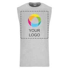 JERZEES® Dri-Power® Shooter Sleeveless T-Shirt