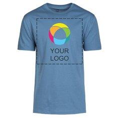 Hanes® Comfortsoft® Short Sleeve T-Shirt