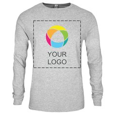 T-shirt manches longues jersey SofSpun Fruit Of The LoomMD