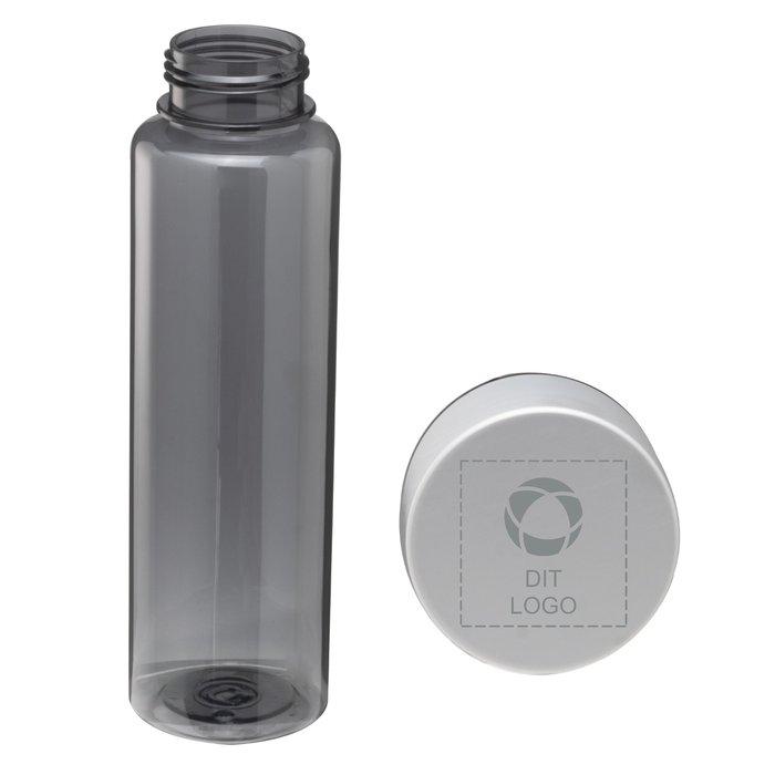 Avenue™ Fox flaske med laserindgravering